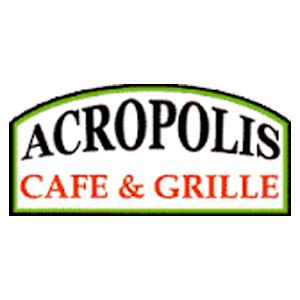 Acropolis Cafe And Grille
