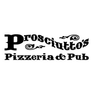 Prosciuttos Pizzeria